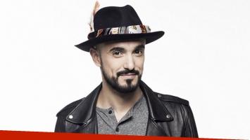 Abel Pintos cambió la fecha de uno de sus shows en River: el motivo