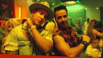 Se cumple un año de la grabación en Puerto Rico del éxito internacional Despacito