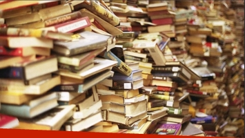 Conocé cuáles son los 10 libros más vendidos de la Argentina