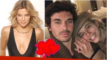 Justina Bustos, una Estrella enamorada a un mes de anunciar la reconciliación con Mariano Bustillo: Estoy muy...