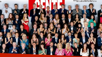 La tapa de los Personajes del Año de Gente: los famosos con las mejores posiciones, los chimentos y las sorpresas
