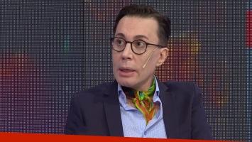 Tras 19 años, Marcelo Polino deja la pantalla de América