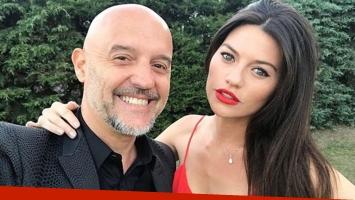 El Pelado López y Jujuy Jiménez confirmaron su separación. (Foto: Instagram)
