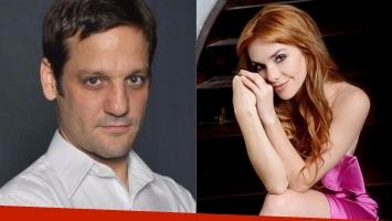 Julieta Nair Calvo, la elegida para acompañar a Rodrigo de la Serna en el nuevo unitario de Pol-ka: ¡todos los...