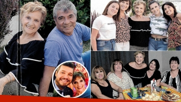 La vida de Consuelo Peppino en Córdoba tras su paso por el Bailando (Fotos: revista Pronto)