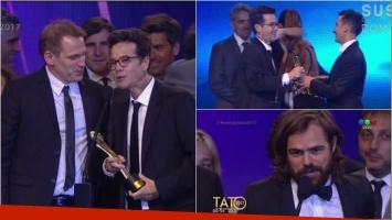 Un gallo para Esculapio, Mejor Programa del Año en los Premios Tato 2017