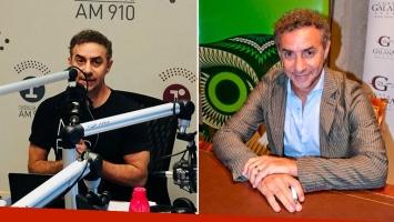 Luis Majul se va de Radio La Red y acordó para conducir en el prime time de A24. (Foto: Facebook)