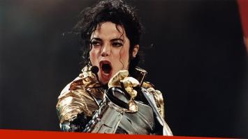 Rechazan demanda contra Michael Jackson