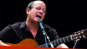 Silvio Rodríguez cerró el 2017 con un concierto en un barrio popular de La Habana