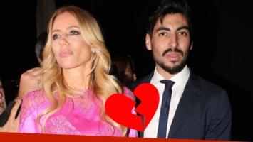 Fuerte rumor de separación de Nicole Neumann y Facundo Moyano: la reacción del político ante la versión de ruptura