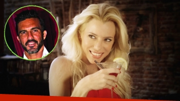 Nicole Neumann habló de la posibilidad de volver con Fabián Cubero