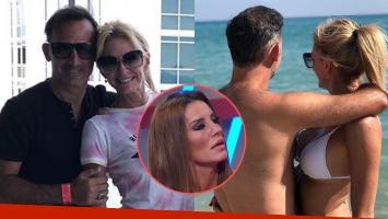 Yanina y una picantísima defensa de Diego Latorre tras el escándalo con Natacha Jaitt: No cometió ningún delito,...