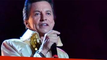 Volver emitirá un especial de Palito Ortega en la previa del Año Nuevo