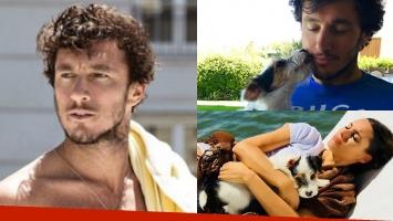 Fuerte descargo de Pico Mónaco tras la polémica versión sobre la crisis con Pampita por su mascota: ¡Caro no tuvo...