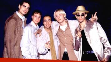 Los Backstreet Boys cierran gira en Cancún y preparan su 25 aniversario (Foto: Web)