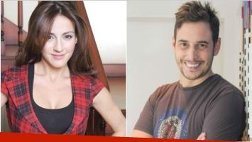 Rodrigo Lussich reveló haber cumplido su fantasía con Eleonora Wexler (Fotos: Web)