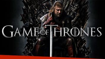 Games of Thrones fue nuevamente la serie más pirateada