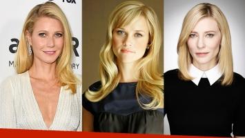 Estrellas de Hollywood lanzan Time's Up, una acción contra el acoso sexual