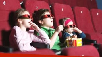Realizarán durante enero un ciclo de películas para niños en el Cine Gaumont (Foto: Web)