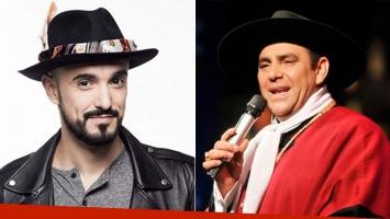 Abel Pintos, el Chaqueño Palavecino y Los Guaraníes actuarán en el Festival de la Vendimia en Tinogasta