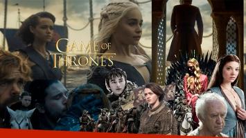 Se anunció la última temporada de Game of Thrones para 2019