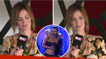 Paula Chaves habló de los rumores de romance entre Pedro Alfonso y Flor Vigna