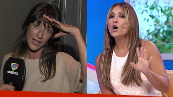 Camila Salazar y Marcela Tauro