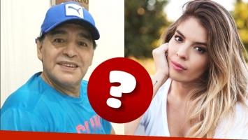 El exorbitante (¡y ostentoso!) regalo que Maradona le habría prometido a Dalma para su boda (Fotos: Web)