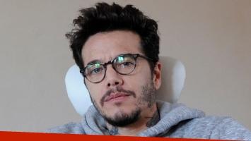 Sebastián Ortega producirá una serie para Nat Geo sobre íconos populares de la región