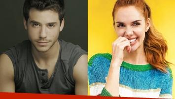Fernando Dente y Julieta Nair Calvo, juntos en teatro: protagonizarán Aladín, será genial