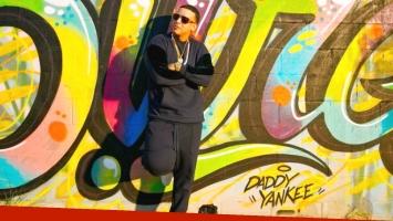 Daddy Yankee dio a conocer su nuevo hit