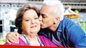 El emotivo recuerdo de Flavio Mendoza a su mamá, a meses de convertirse en padre (Foto: revista Gente)