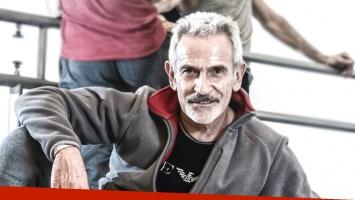 El bailarín y coreógrafo español Víctor Ullate se retira tras más de 40 años (Foto: Web)