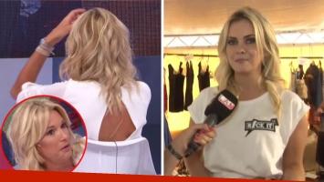 Yanina Latorre, picante con Alejandra Maglietti tras la polémica en Twitter