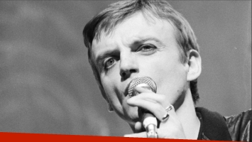 Murió Mark Smith, líder de la banda británica The Fall (Foto: Web)