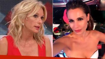 Yanina Latorre, ¿la halagó o la mató a Pampita?: