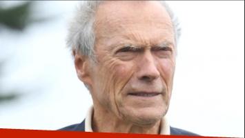 Clint Eastwood vuelve a la actuación con un personaje de un narco de 90 años (Foto: Web)