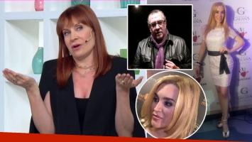 Matilda Blanco criticó un look de Fátima Florez, y el asesor de imagen de la humorista la insultó