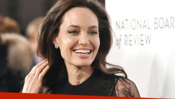 Angelina Jolie trabaja con OTAN contra la violencia sexual (Foto: Web)
