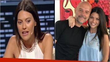 Sofía Jujuy Jiménez, tras terminar con el Pelado López: Soñábamos con tener hijos y la familia feliz