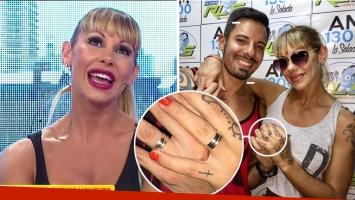 Mónica Farro confirmó su fecha de casamiento con Leandro Herrera