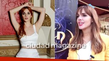 Julieta Nair Calvo, la actriz del momento: entrevista exclusiva