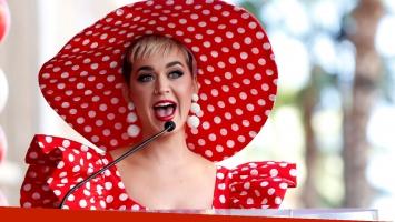 Katy Perry se presentará el 11 de marzo en el Club Ciudad de Buenos Aires, con Lali Espósito de telonera