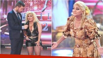 La Bomba Tucumana se postuló para Bailando 2018 y Tinelli respondió en Twitter (Fotos: Web)