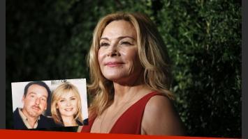 Kim Cattrall, actriz de Sex & The City, anunció la muerte de su hermano tras denunciar su misteriosa desaparición