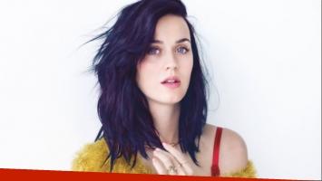 Katy Perry cambiaría la letra de su hit