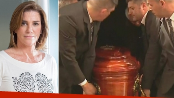 El doloroso último adiós a Débora Pérez Volpin en la Legislatura porteña