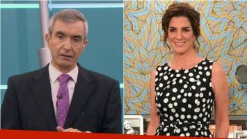 Nelson Castro se refirió a la autopsia de Débora Pérez Volpin: Una situación de tanta gravedad no estaba presente...