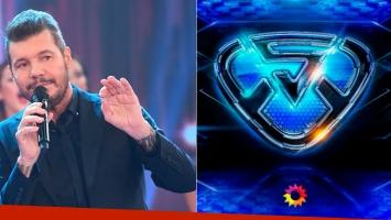 ¡ShowMatch no va más! El programa de Marcelo Tinelli se llamará Bailando 2018