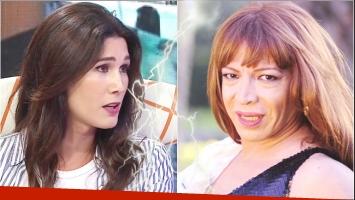 Lizy Tagliani, furiosa con Valeria Licciardi por catalogar sus chistes de transfóbicos (Fotos: Captura y Web)